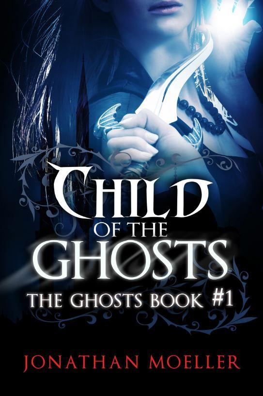 The Ghosts Series Jonathan Moeller Pulp Writer